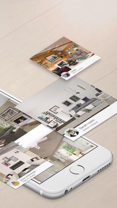 Homestyler - Ideias para decoração e interiors na App Store