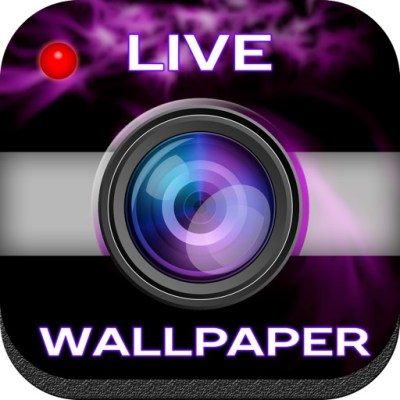 Live Wallpaper Camera-Make video as live wallpaper By Niraliben Sakarvadiya