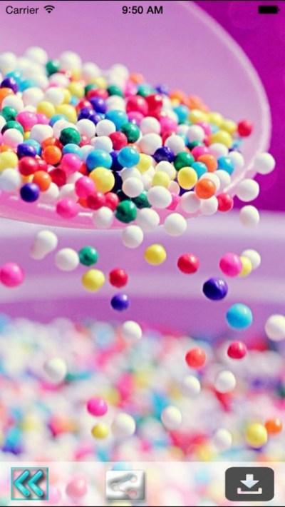 Candy Wallpapers (HD) - Best Candies Background by Anjaneyulu Reddy Pokala