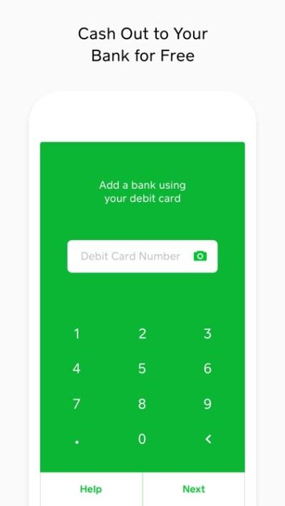 Cash App: Send & Receive Money by Square, Inc.