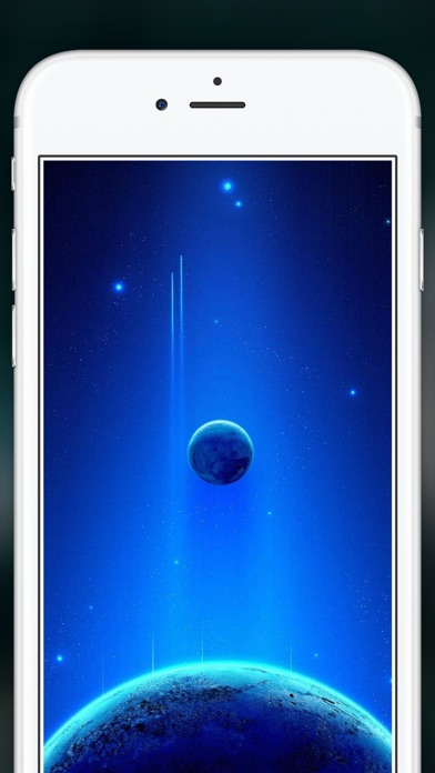 Outer Space 3D Live Wallpapers hd & Backgrounds App Download - Android APK