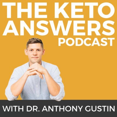 Keto Answers Podcast: Low Carb Lifestyle | Ketogenic Diet ...