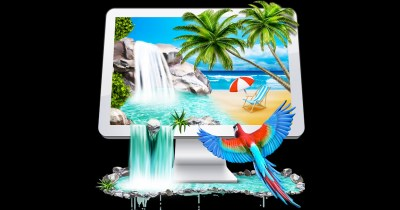 Live Desktop - Animated Live Wallpapers and Themes sul Mac App Store