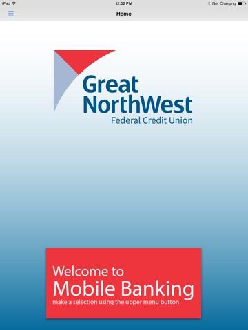 Great NorthWest FCU en App Store