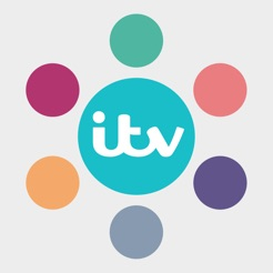 images for itv hub