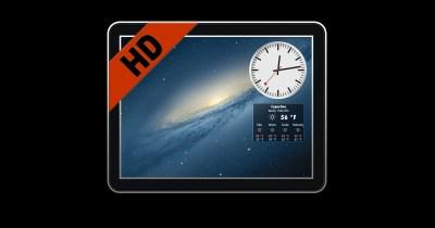 Live Wallpaper HD: desktop weather & screensaver on the Mac App Store