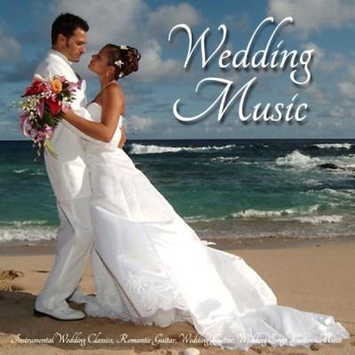 Instrumental Wedding Classics, Romantic Guitar, Wedding ...