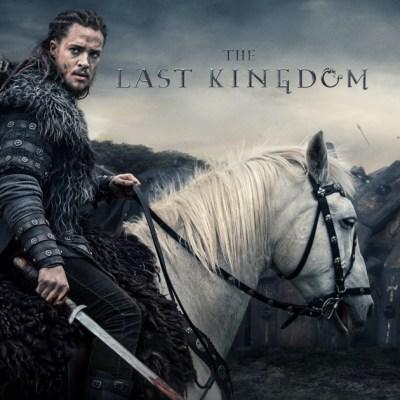The Last Kingdom, Season 2 on iTunes