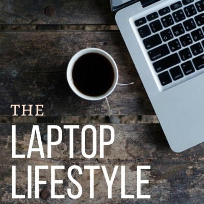 The Laptop Lifestyle with Alexis Teichmiller by Alexis ...