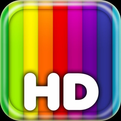 HD Wallpapers & Backgrounds – Cool Retina Themes on the App Store
