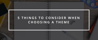5 Things to Consider When Choosing a New OpenCart Theme - Blogs | iSenseLabs