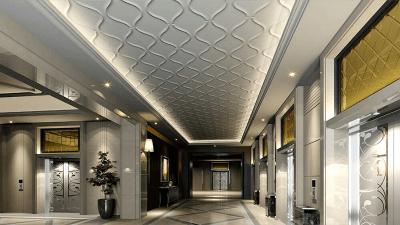 Harga Wallpaper Plafon 3D Per Meter