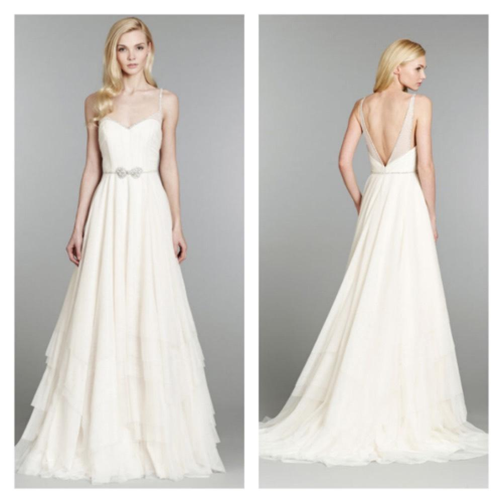 hayley paige wedding dress hayley paige wedding dress Hayley Paige Hayley Paige Zoe Wedding Gown Wedding Dress