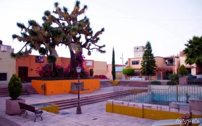Sitio Web Oficial del Consejo Turístico de San José Iturbide