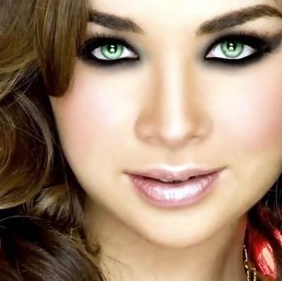 Picture of Daniela Luján