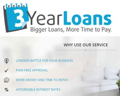 3 Year Loans Reviews - Get a Long Term Loan - IXIVIXIIXIVIXI