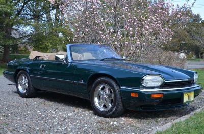 1995 Jaguar XJS Convertible 4.0 for sale