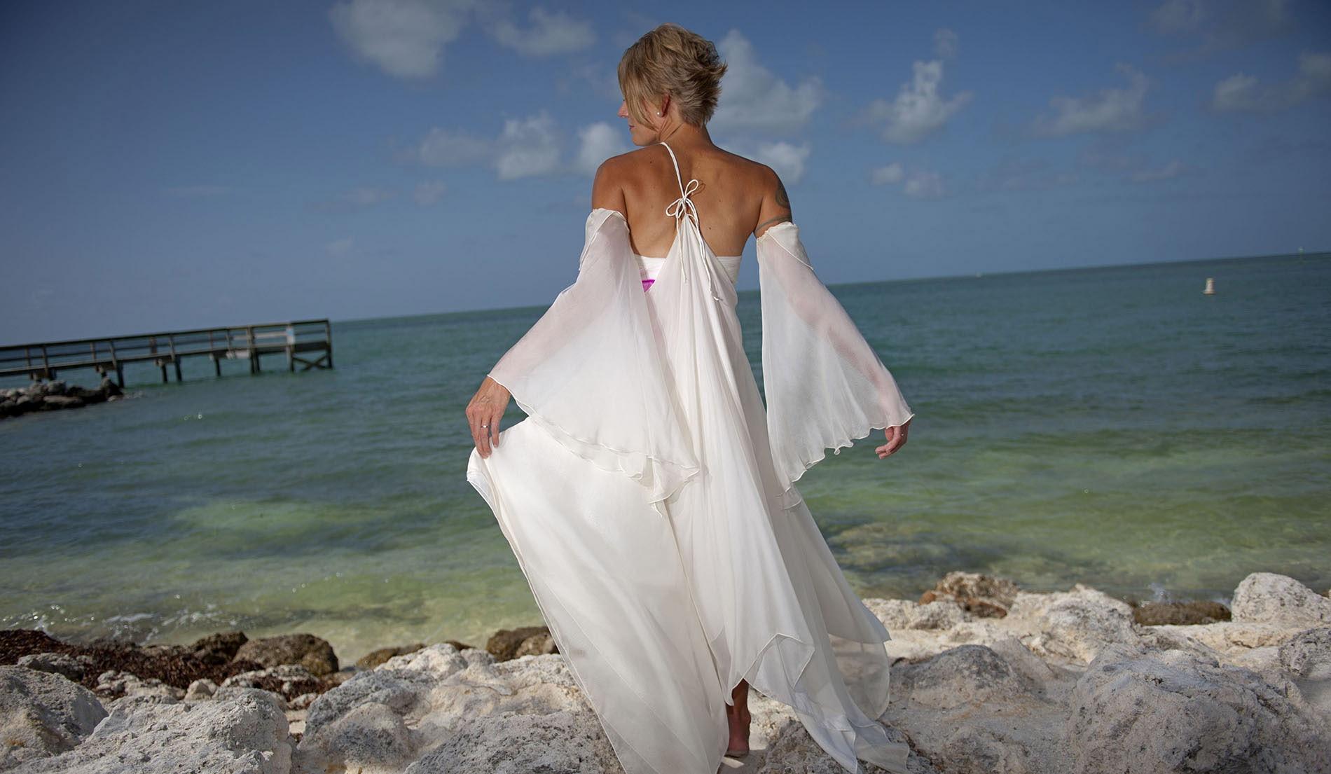 simple wedding dresses for second weddings second wedding dresses Second Marriage Casual Wedding Dresses