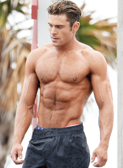 zac efron   Build Your Body   Strengthen Your Mind   Optimize Your Life zac efron  Zac Efron s Baywatch transformation