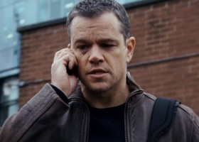 Matt Damon está de volta no 1º trailer de 'Jason Bourne'
