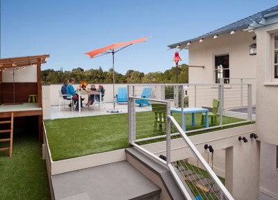 Carport Design Makes for Creative Outdoor Living Space ...