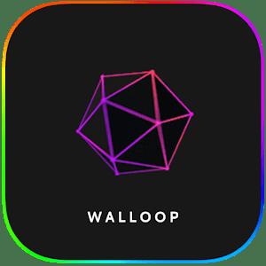 Walloop Live Wallpaper v5.2 Full APK – [ Jimtechs.biz ] JiMODs