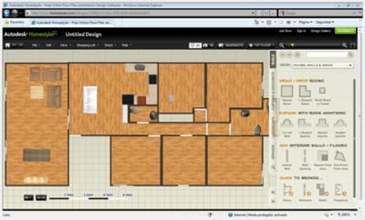 Construye la casa de tus sueños con Autodesk HomeStyler ...