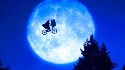 E.T. the Extra-Terrestrial | Film Society of Lincoln Center