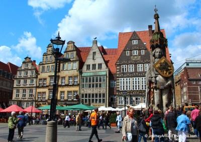 Bremen   Journey Around The Globe