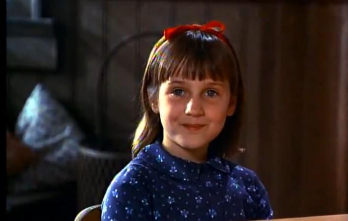 Strong Female Characters: Matilda | Jo Writes Stuff