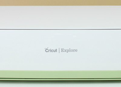 Cricut Explore Machine Review – What Works, What Doesn't