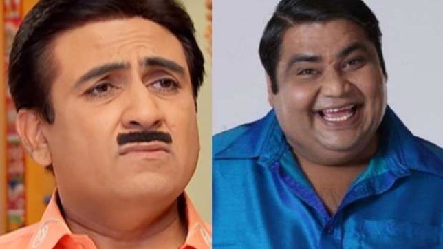 Jethalal of Taarak Mehta Ka Ooltah Chashmah on Dr Hathi s death says     Jethalal says he was shocked after hearing that Dr Hathi is no more