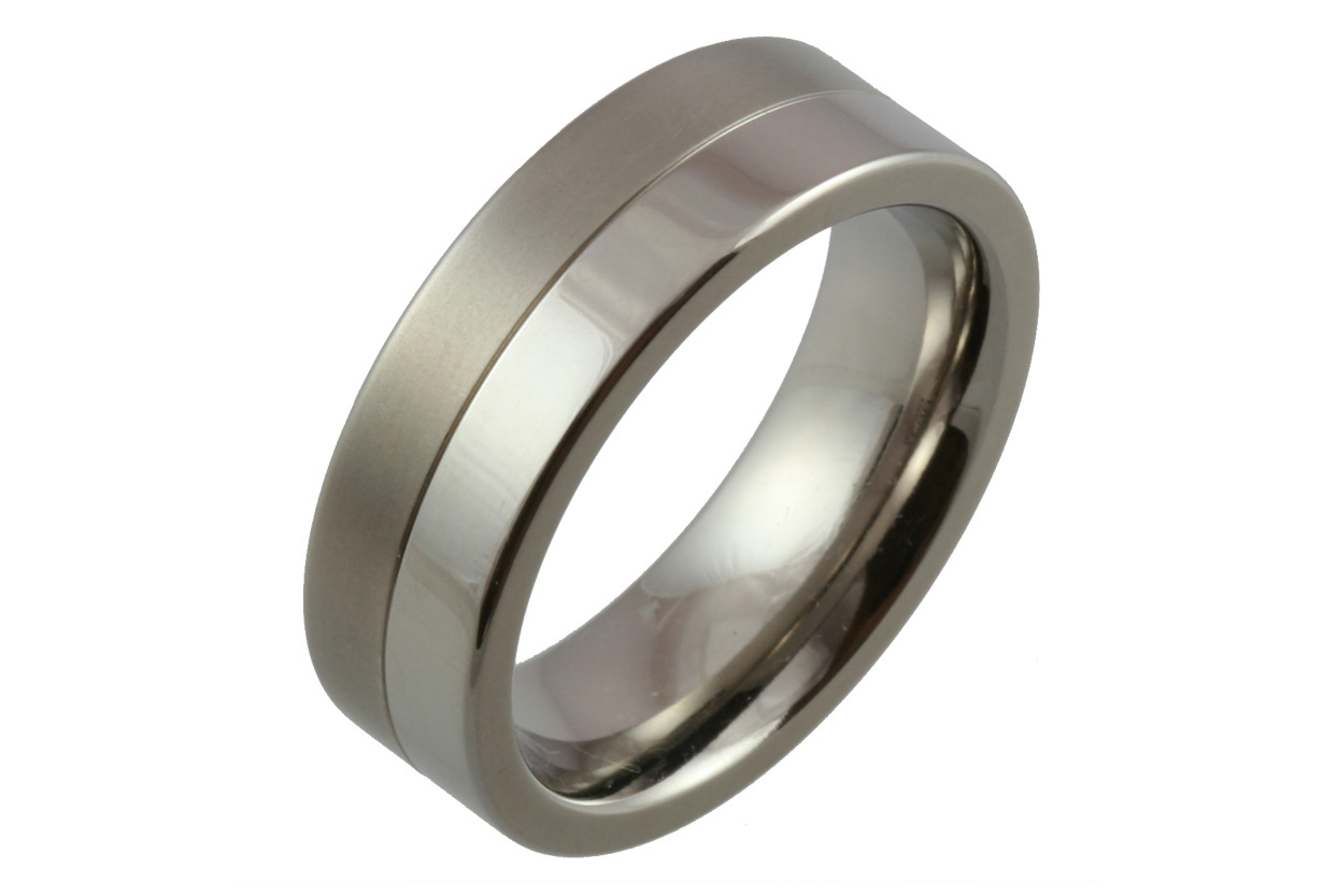 wedding rings for men mens titanium wedding band Wedding Bands Wedding Bands Titanium