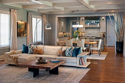 Today's 9 Most Popular Decorating Styles!   just decorate!