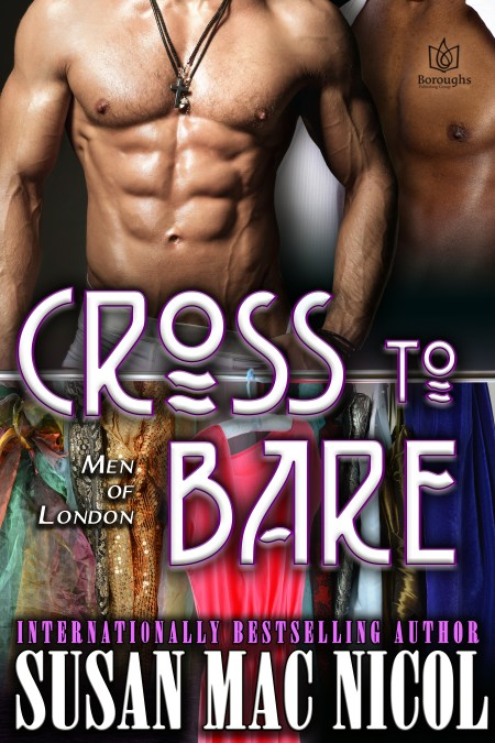 Your Cross To Bare