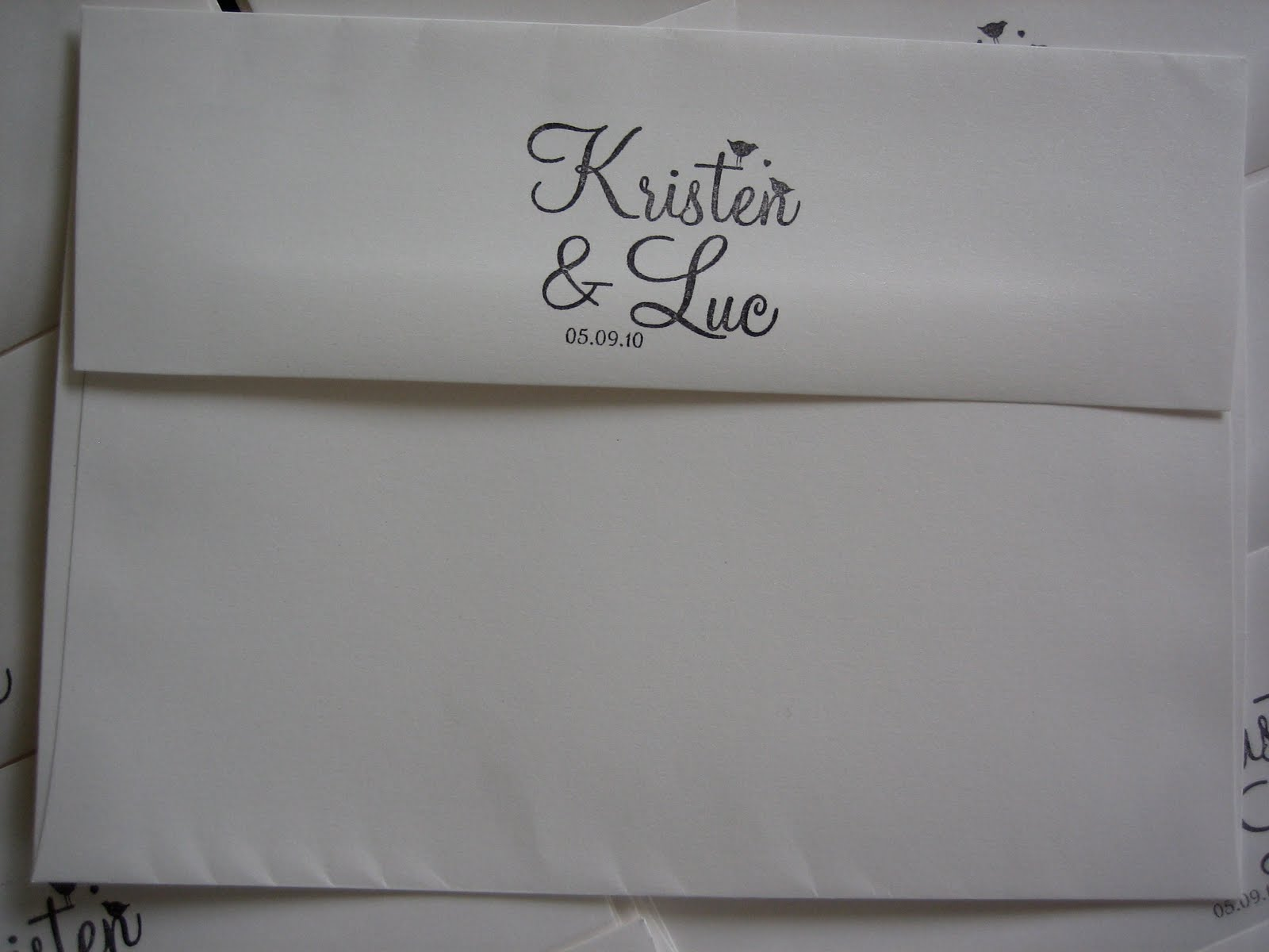 diy wedding invitations phase 1 wedding invitation stamps DIY Wedding Invitations Phase 1