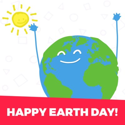 Earth Day | Learning games on environmental topics
