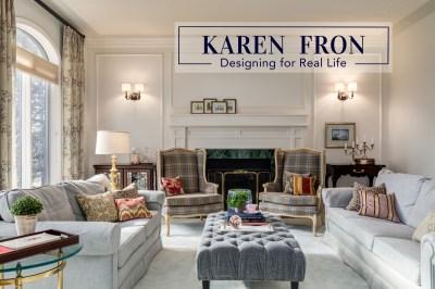 Karen Fron Interior Design | Calgary | Designing for Real ...