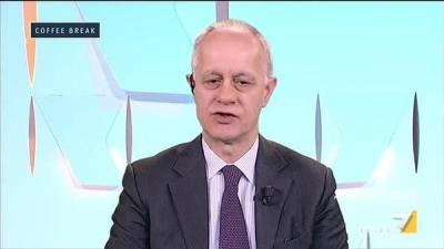 Luciano Fontana (Direttore Corriere della sera) su possibile accordo Lega - M5S: 'Ipotesi remota'