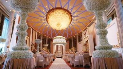 Wedding Photo Gallery   Hotel Indonesia Kempinski Jakarta