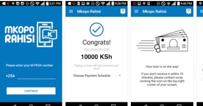Where to apply for a loan online in Kenya and receive it within 24 hours: Quick and Instant ...