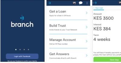Mobile phone lending app linked to Facebook raises Sh200m (2m USD) for M-Pesa loans in Kenya ...