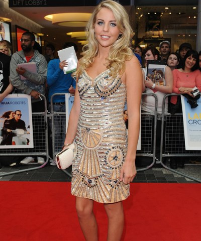 TOWIE's Lydia Bright credits mother for confidence | News | TV News | What's on TV
