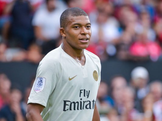 Player Profile  Kylian Mbappe   read our profile on the young French     Player Profile  Kylian Mbappe