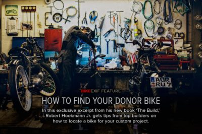 Feature: How To Buy A Motorcycle   Bike EXIF