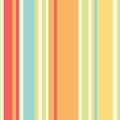 Fun4Walls Striped Wallpaper | Departments | DIY at B&Q