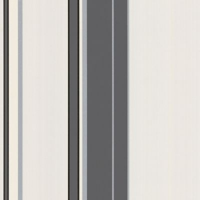 Graham & Brown Superfresco Grey Stripe Wallpaper | Departments | DIY at B&Q