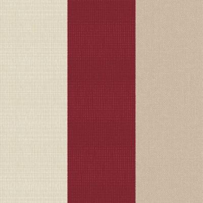 Graham & Brown Superfresco Red Striped Wallpaper | Departments | DIY at B&Q