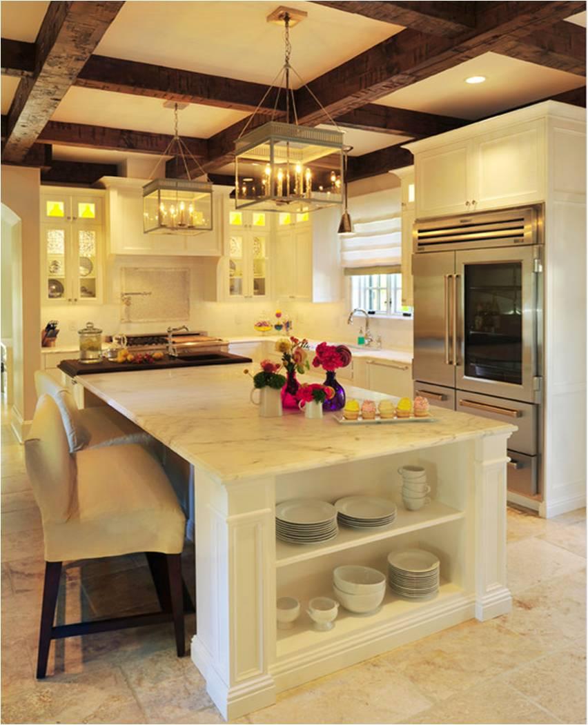 overhead kitchen lighting ideas kitchen ceiling light fixtures image