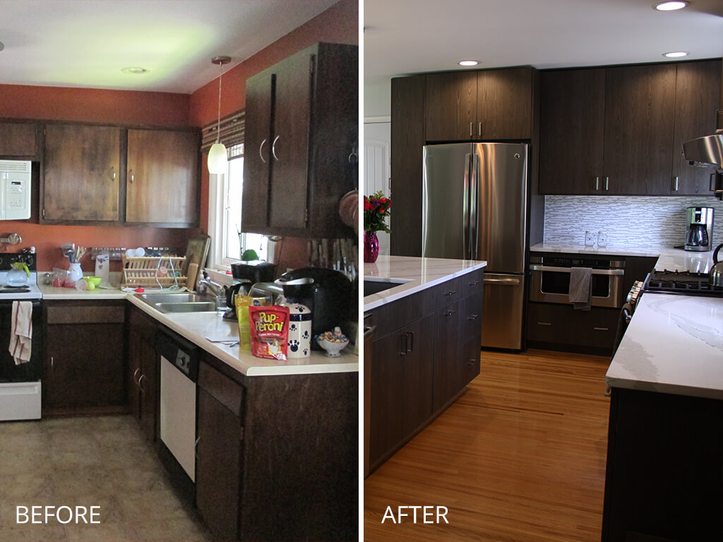 kitchen remodeling kitchen remodeling rochester ny Kitchen Remodeling before and after Henrietta NY